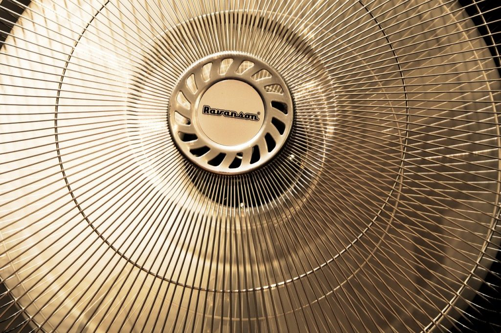 Gebläse Ventilator Lüfter