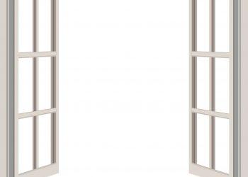 Badentlüftung ohne Ventilator & Fenster | Bad lüften (Tipps)